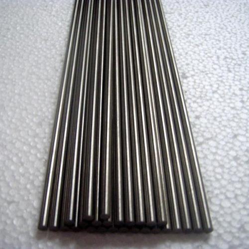 钨的金属类型