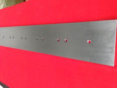 Zirconium plate target