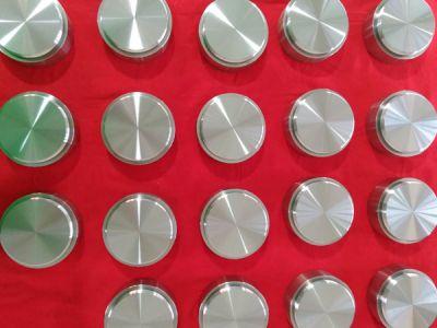 Zirconium target